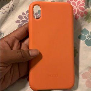 XR phone case